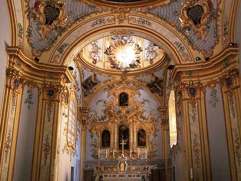 Cappella Sistina Generale
